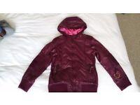 DKNY girl jacket 8 years