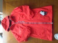 Helly Hanson Long Belfast Jacket XL *NEW*