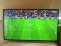 Sharp 43 Inch TV