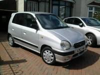 Hyundai Amica For Sale