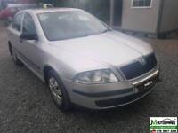 Skoda Octavia 07 ****BREAKING ONLY Parts BXE