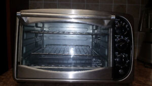 GE Toaster / Convection Oven / Rotisserie