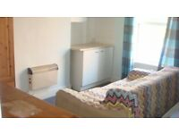 Studio flat in 40 Broad Street, Banbury, OX16