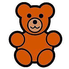Ofsted registered Childminder @ Baker Bear's