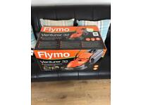 Flymo venturer 32 Bnib £35