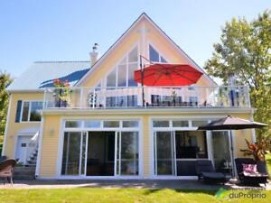529 000$ - Maison à paliers multiples à vendre à Inverness