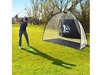 Links Choice Pro Size Golf Driving Practice Net