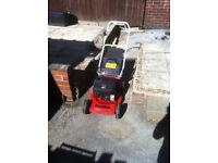 Mountfield Petrol Lawn Mower 4HP in good working order
