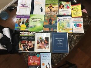 Educational Assistant Books