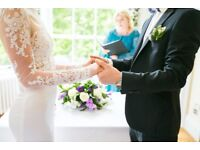 Weddings & Events Photographer