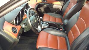 2013 Chevrolet Cruze LT Turbo - Loaded - GM Warranty - Private