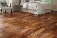 Professional Floor Installations – Free Estimate