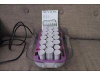 Revlon Heated Rollers