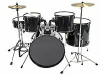 DRUM KIT. Goplus Adult Drum kit. Great for beginner!
