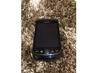 BlackBerry Torch 9800 only £20