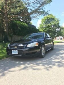 2009 Chevrolet Impala LS FlexFuel Sport Fully Loaded