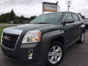 2013 GMC Terrain SLE-1 AWD! BackupCam, Bluetooth, Heated Seat...