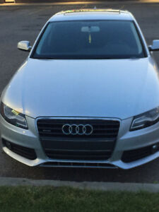 2012 Audi A4 2.0T QUATTRO - Accident free | REDUCED PRICE