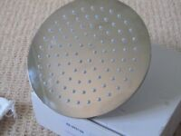 METAL SHOWER HEAD