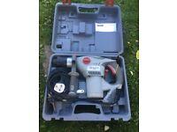 Performance power rotary hammer drill