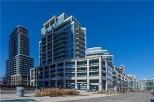 Fantastic Opportunity To Own In Mimico! Spacious Condo