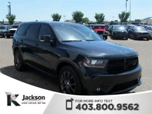 2016 Dodge Durango - Nav, Heated/Ventilated Seats!