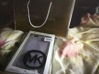 New all sealed in box genuine Micheal kors phone cover / case bargain £30