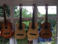 Guitars / guitar lot