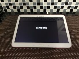 Great Tablet Samsung Galaxy Tab 3-10 inch-Wifi