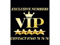 EXCLUSIVE VIP GOLD MOBILE NUMBERS