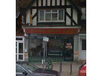 Star Grill - Eltham, Kebab takeaway for sale