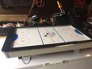 Table Top Electronic Air Hockey Table