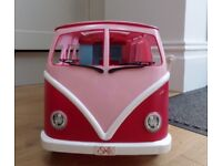 Dolls Camper Van
