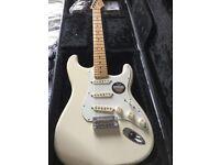 USA Fender stratacaster