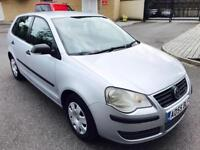 2005 VW Polo 1.2 PETROL ,Recently Serviced,3 MONTHS WARRANTY