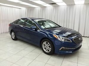 2015 Hyundai Sonata COMING SOON !!!GL SEDAN w/ BLUETOOTH, HEATED