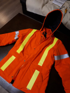 Brand new high visibility Clothing