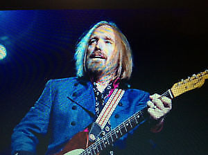 Tom Petty Vancouver Thursday Aug 17