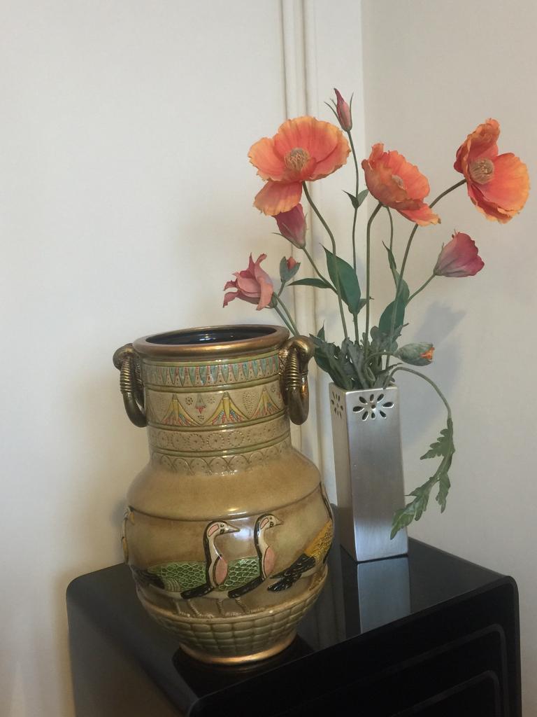 Beautiful decoration pot