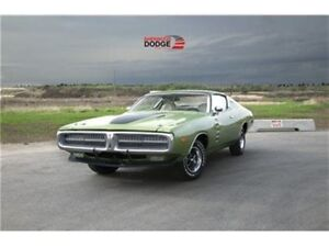 1972 Dodge Charger 340