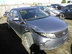LETS BUY PARTS AT LIBERTY AUTOPARTS-2010 KIA FORTE!!