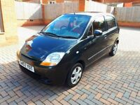 Chevrolet matiz 2007 1.0l engine 75k only 12 months mot no clio astra punto corsa golf polo a3 a2 c2