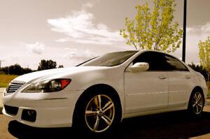 Acura RL 2005 SH-AWD