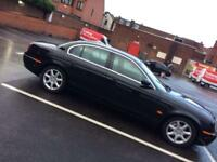 JAGUAR S TYPE 3.0 LITRE AUTOMATIC MOTD FULL SPEC EXCELLENT CONDITION £795