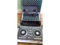 Numark pro DJ appliance