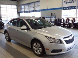 2013 Chevrolet Cruze LT * DÉMARREUR À DISTANCE*véhicule certifié