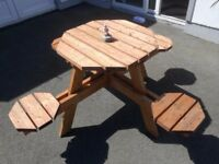 Picnic Table/bench