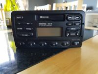 FOR SALE FORD RADIO RDS 5000 CD COMPATIBLE WITH CODE £15
