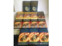 Harry Potter 1st editions