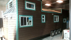 Tiny House Builder Looking for new clients